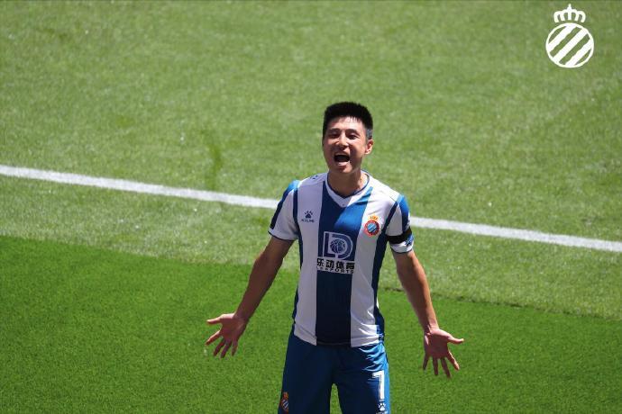 北青:在足球职业生涯中最艰难的时候,武磊战胜了自己