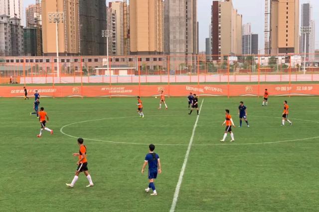 热身:全主力出战,武汉卓尔7-2大胜中乙湖北楚风合力
