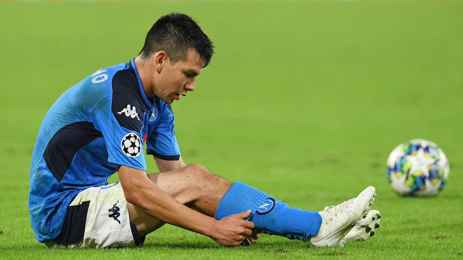 罗体:添图索将洛萨诺直接逐出训练场,曼联对他感有趣
