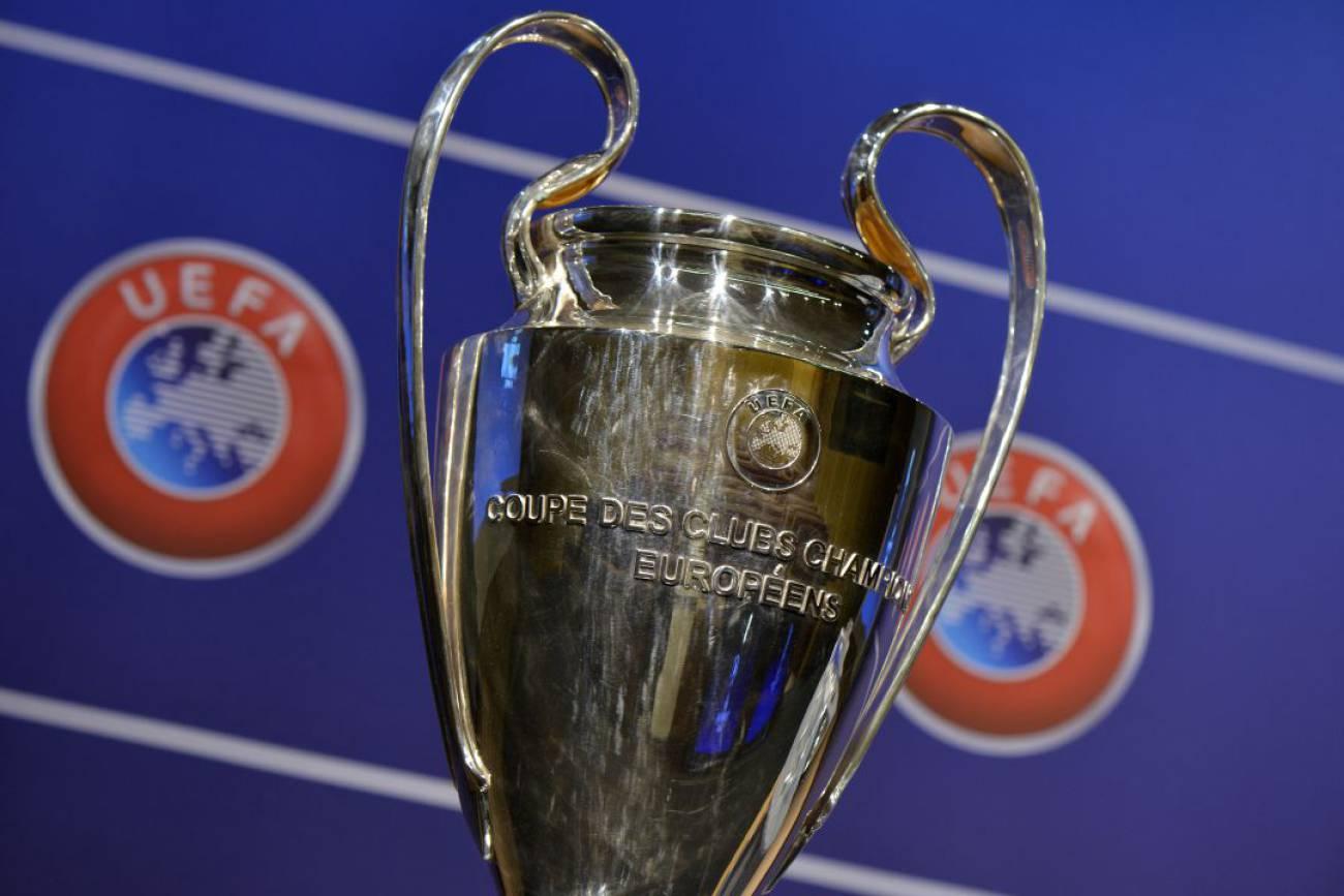 欧足联7月决定欧冠剩余1/8决赛举办地,可能统一到葡萄牙  足球话题区