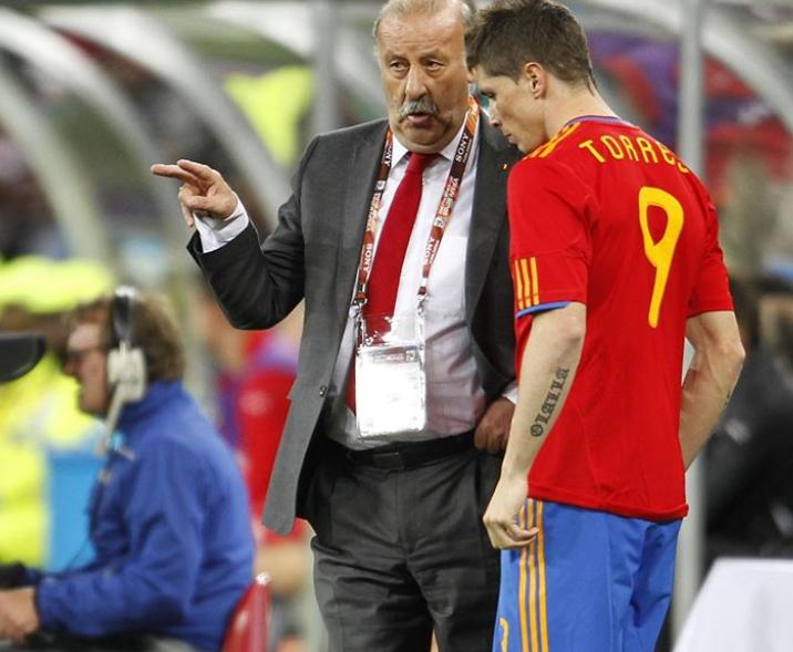 托雷斯回忆10年世界杯:开局踢得不好,但最终证明了自己