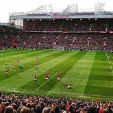 晚旗报:曼联将在老特拉福德球场展示