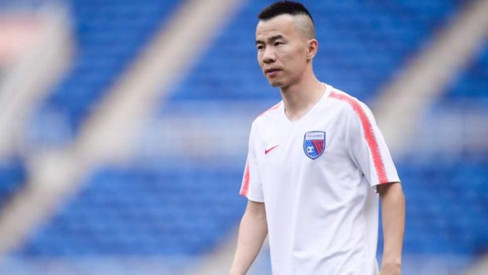国内媒体:孙可已在上海隔离一周,月底将前往深足试训