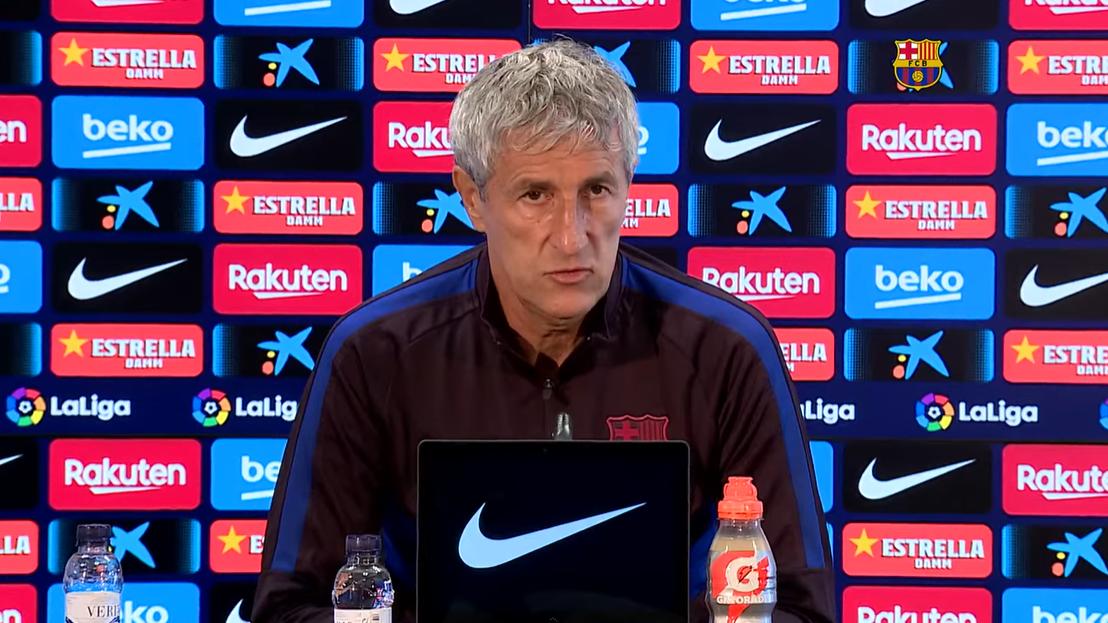 塞蒂恩:我希望明天梅西生涯700球为我们带来胜利
