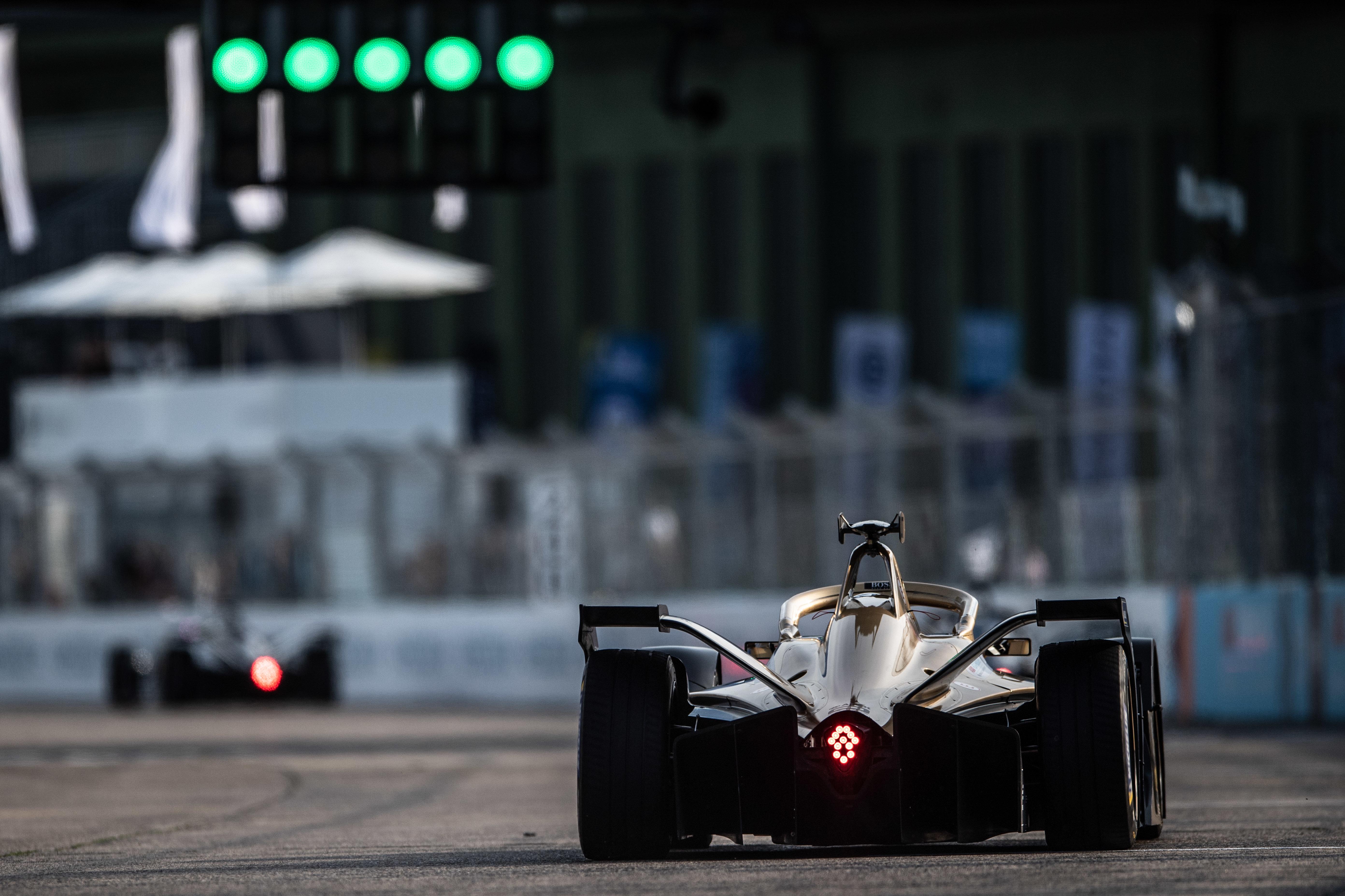 Formula E 8月复赛,柏林连赛6场太遛了
