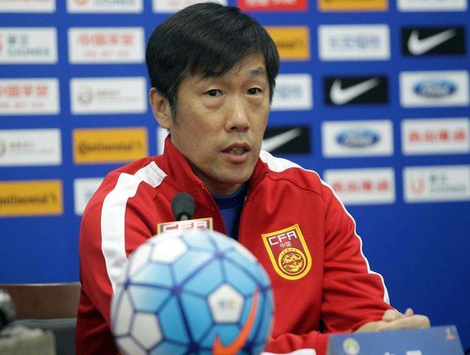 前国脚杨昊评高洪波指导:甘当中国足球的铺路石