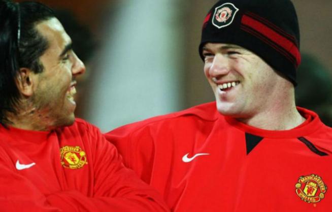 前队友:鲁尼很了解阿根廷足球,他曾说想去博卡踢球