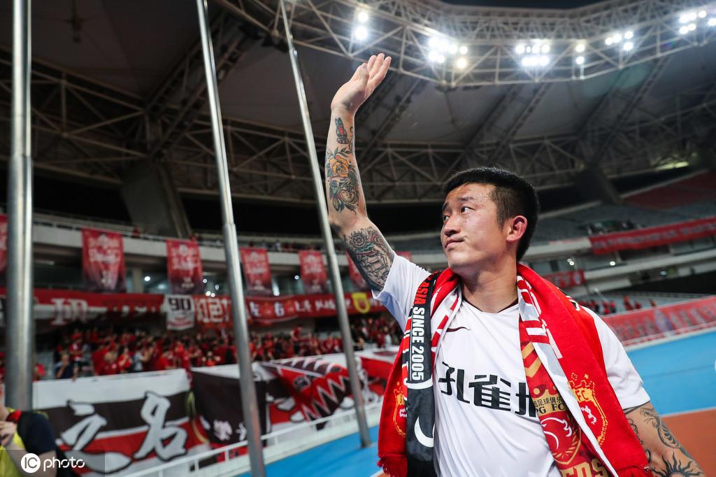 记者:姜至鹏抵达深圳加盟只等官宣,将身披深足21号球衣