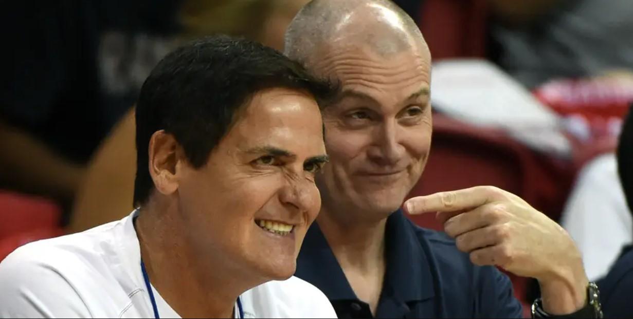 库班:由于亲喜欢篮球于是买下独走侠,放走纳什是最大遗憾