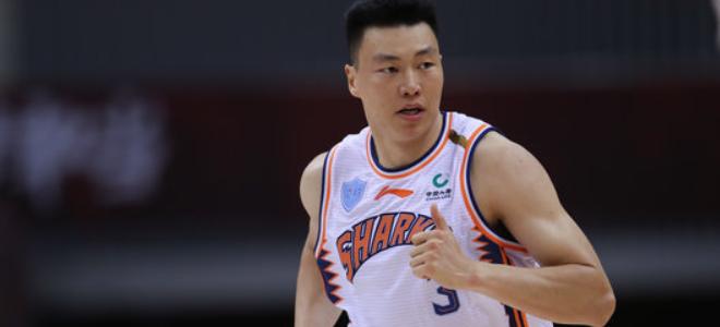 李根生涯总得分超龚松林和陈磊,上升至历史第30位