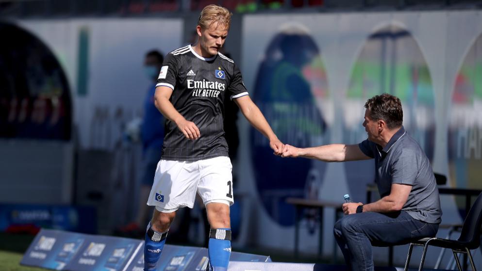 汉堡再次最后时刻掉链子,下赛季或与死敌不莱梅会师德乙  足球话题区