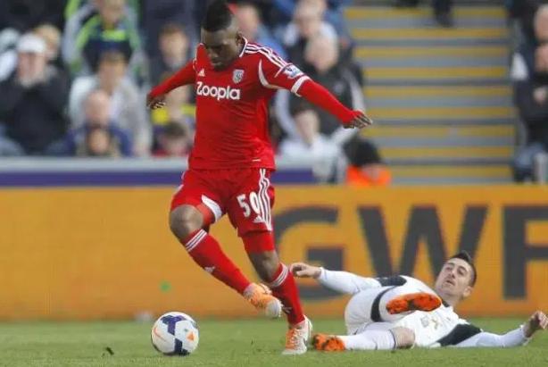 记者:深足可能签下刚果快马比福马,FIFA19速度全球第15