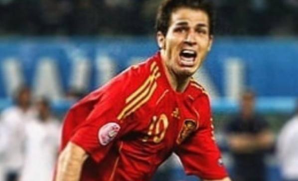 卡西忆08年欧洲杯对意大利:年轻的小法帮我们取得了胜利