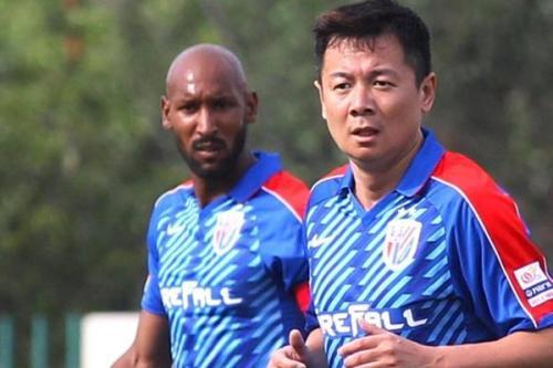 盘点中超球员兼教练:郑智非个例,阿内尔卡最大牌