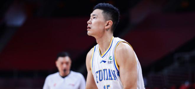 陈林坚生涯三分球命中数超弗雷戴特,上升至历史第38位
