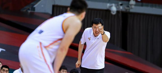 王治郅:开场落后但没泄气,吴庆龙:轮转多人都起到作用