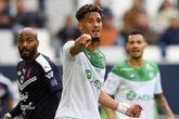 法媒:萨利巴想随圣埃蒂安踢法国杯决