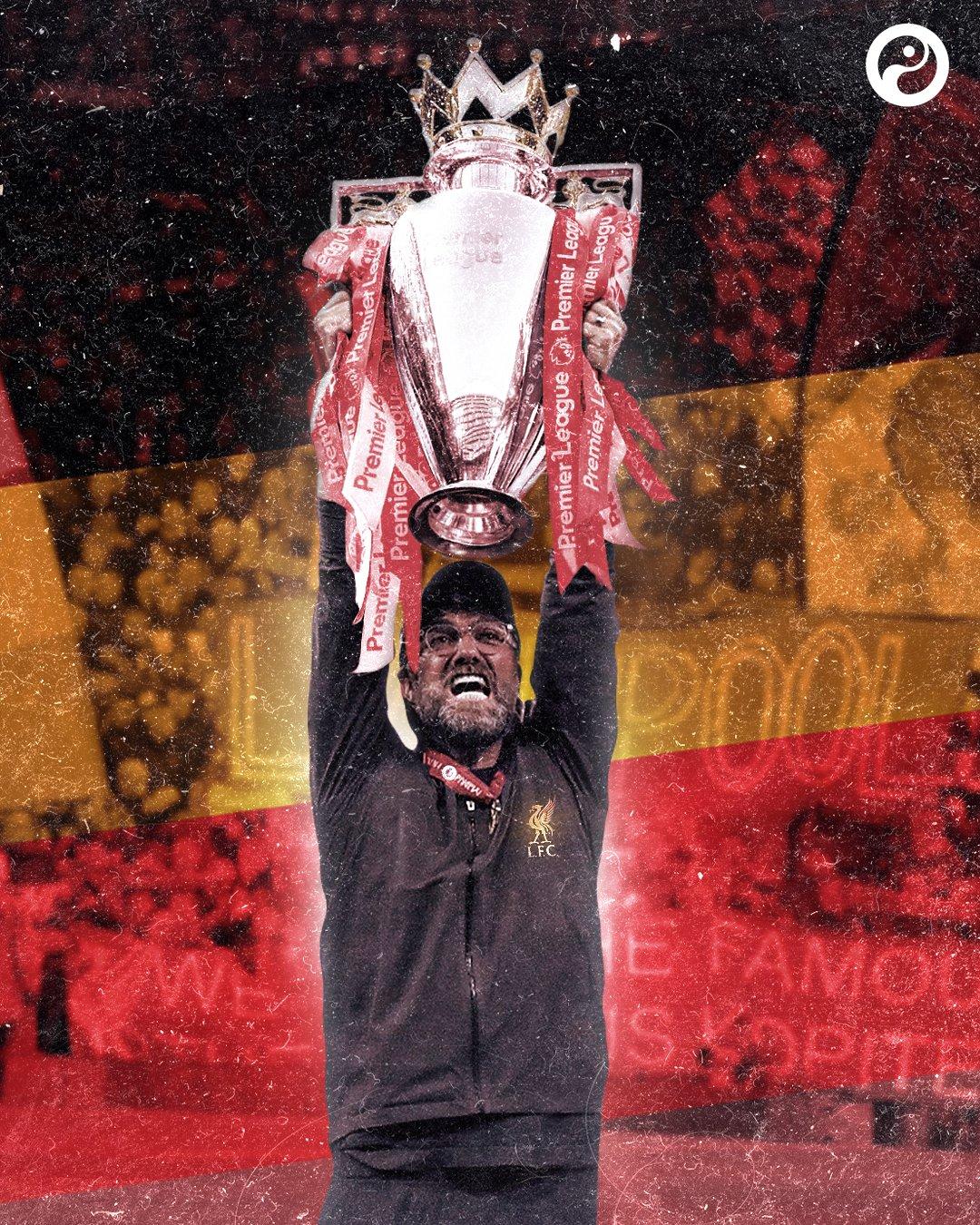 詹俊:红军球迷,让我们一起喊,利物浦是英超冠军