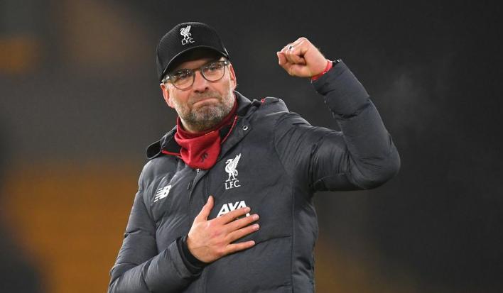 爵爷曾说要把利物浦踢下王座!TwitterUK:欢迎重回王座