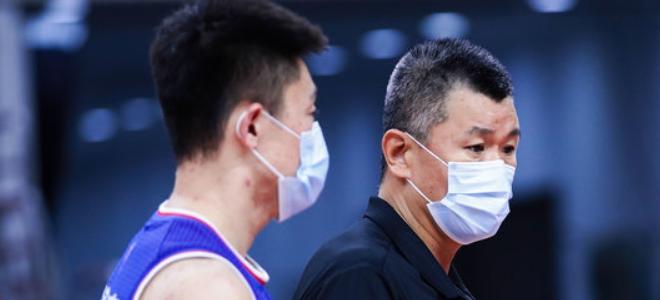 刘铁:广东想方设法打服对手,早晚有一天我们能赢回来