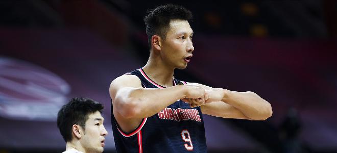 津粤战双方大名单公布三升体育在线官网,易建联缺阵