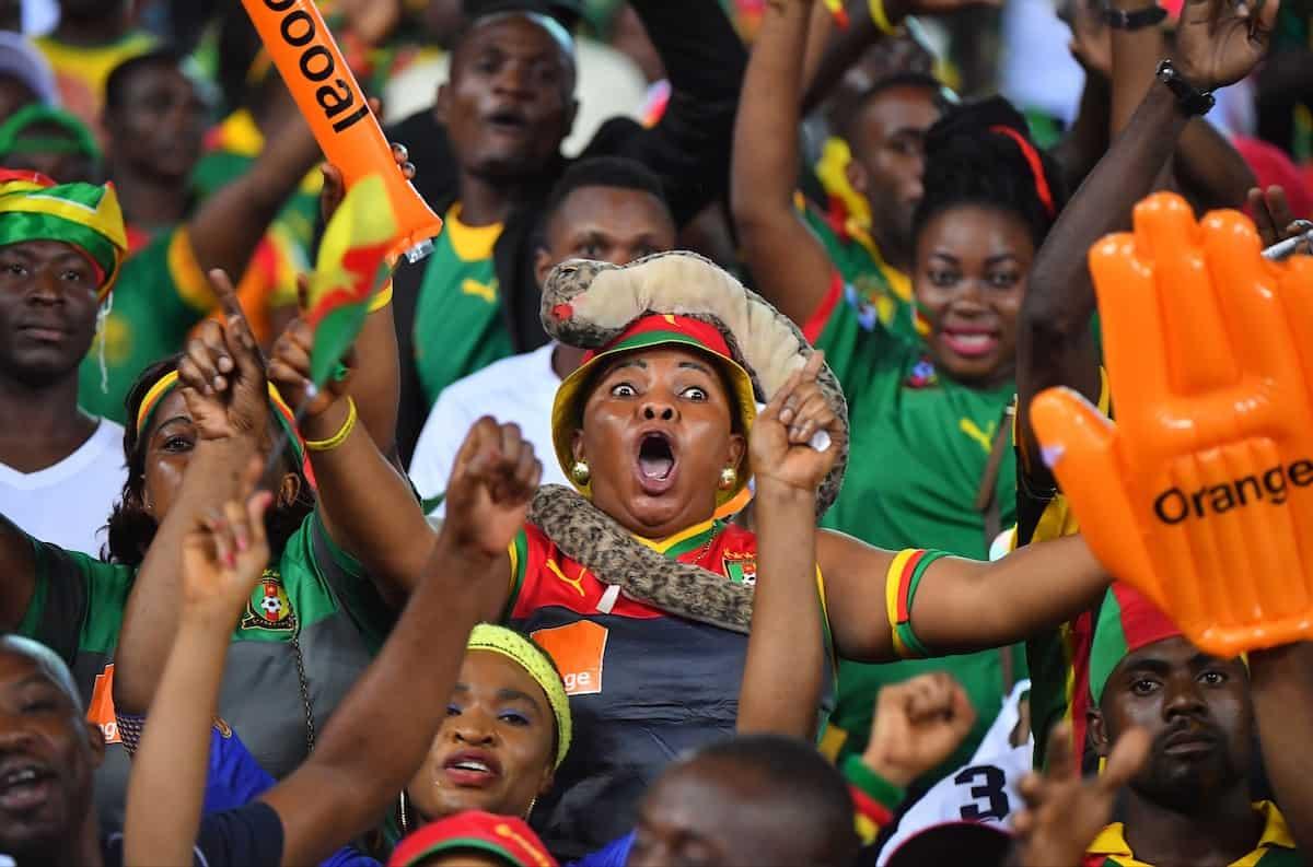 非洲足联将在下周二开会,或决定非洲杯延期12个月举办  足球话题区
