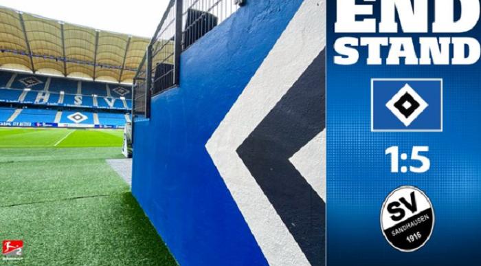 德乙大结局:斯图加特重返德甲,汉堡惨败无缘升级