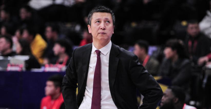 国内媒体:郭士强下课,杨鸣接任辽宁主教练