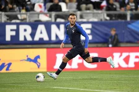 法媒:尼斯接近签下里昂中锋古伊里