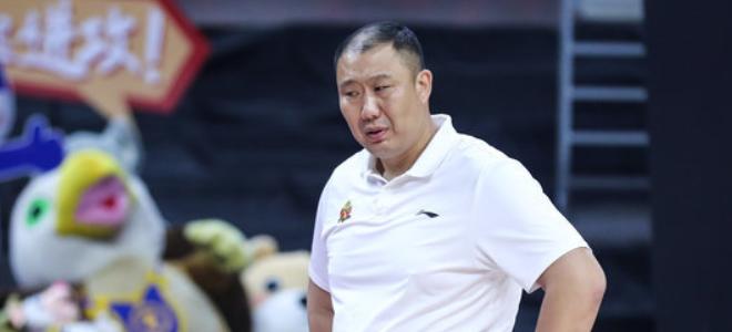 王晗满意比赛过程:队员的成长来源自身努力