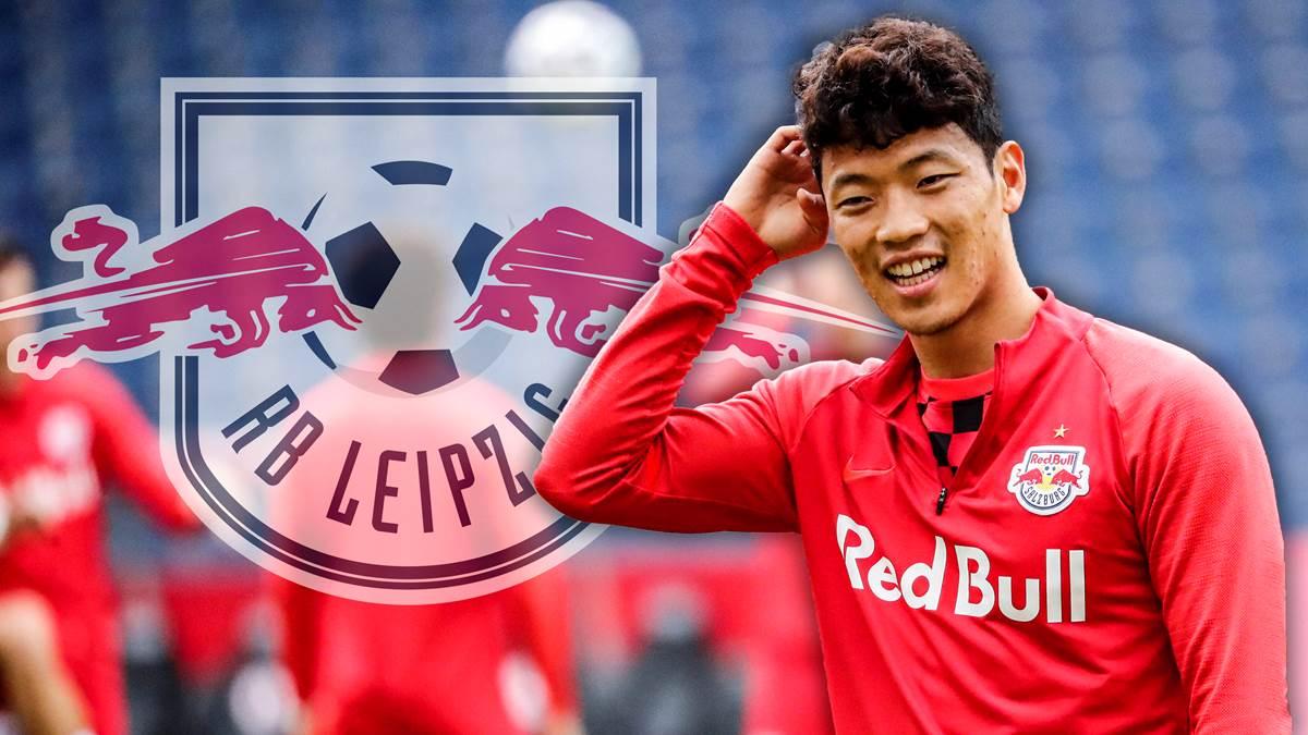 KBS:黄喜灿将加盟莱比锡顶替维尔纳,官宣在即  足球话题区