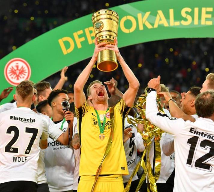 药厂门将:德国杯决赛要以惹恼拜仁和对抗的方式来踢他们