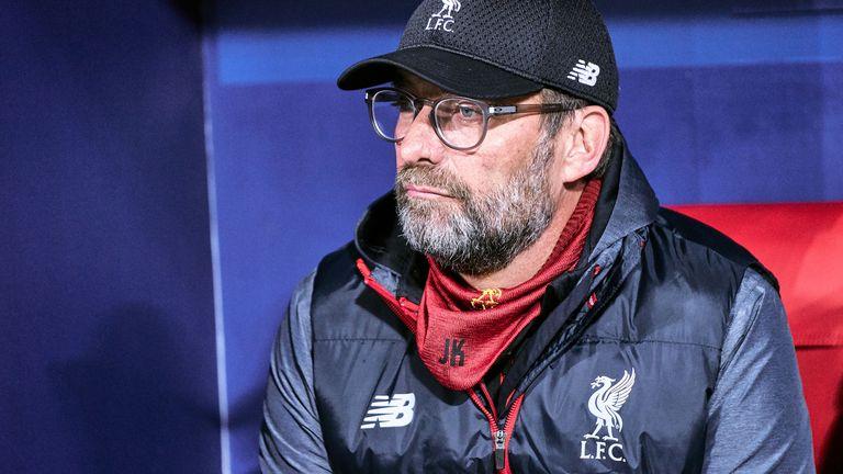 克洛普:利物浦现阵容不需要砸大钱加强,现不去想两连冠
