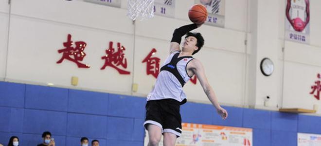 辽媒:张镇麟与辽宁达成一致,有望下赛季代表球队出战CBA