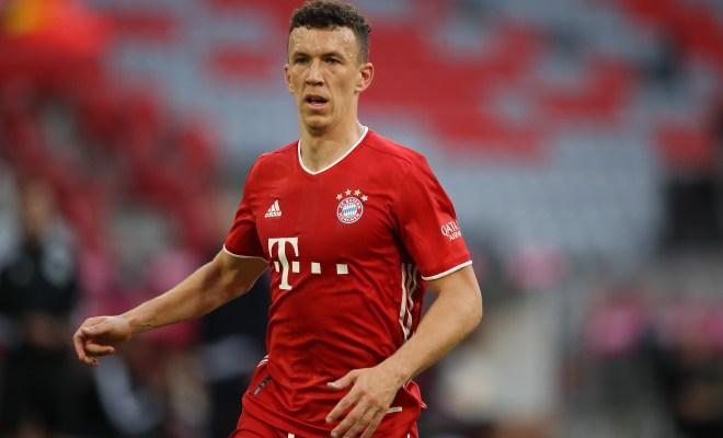 天空体育:佩里西奇不会留在拜仁,因为价格太高