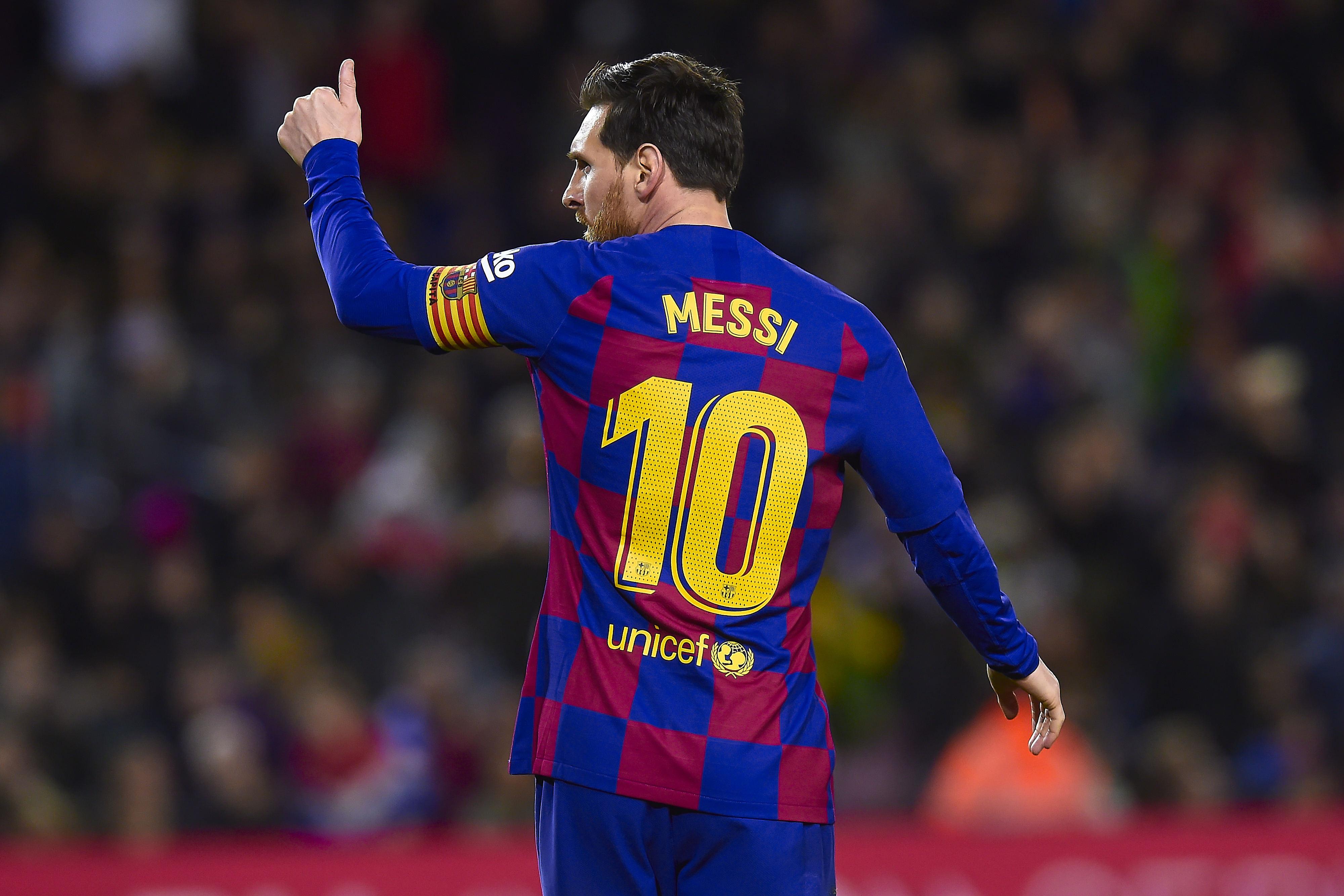 新世纪以来制造进球榜:梅西破千球居首,C罗伊布苏牙24位  足球话题区