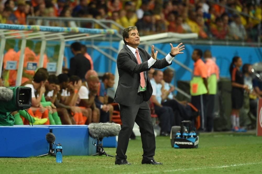 官方:平托出任阿联酋新帅,曾率哥斯达黎加进世界杯八强