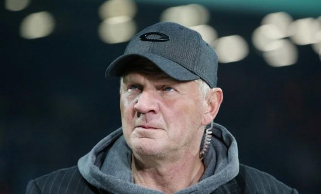 埃芬博格:即便克洛普来执教多特,本赛季还是干不过拜仁
