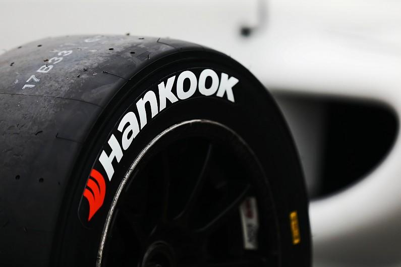 韩泰轮胎取代米其林,成为第3代FE赛车标准轮胎