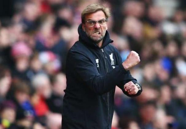 马蒂普:希望利物浦将士好好享受余下赛季,尽可能多拿分