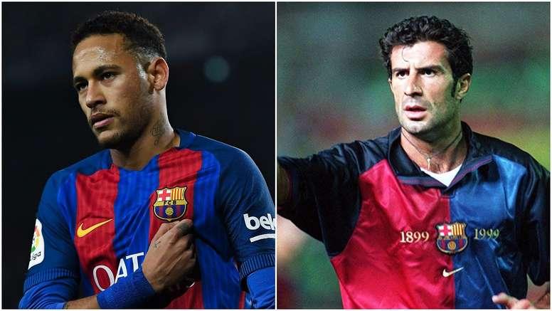 每体:菲戈和内马尔走后巴萨犯同样错误,这次多花了2亿  足球话题区