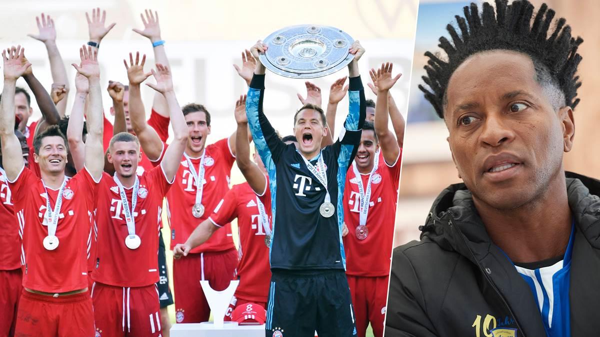泽罗伯托:拜仁目前的实力全欧洲最强,是独一档的球队