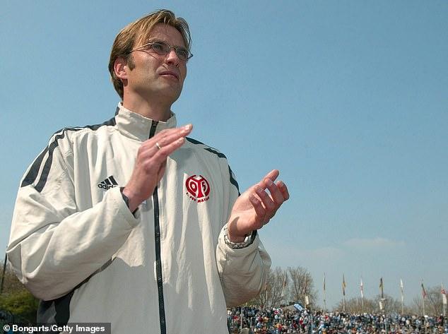 克洛普:没想过53岁还在当教练,如今只专注利物浦