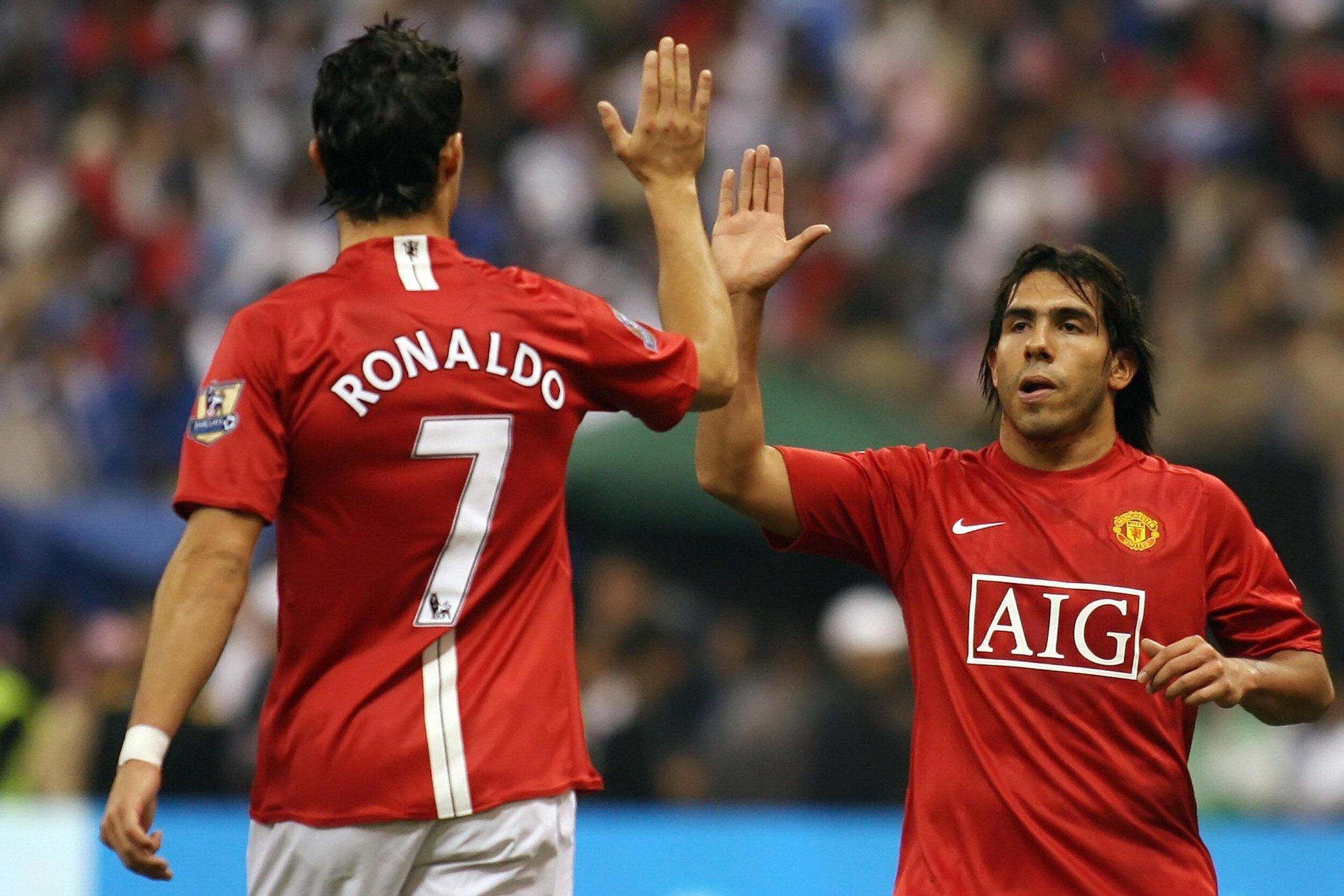 13年来首次,曼联有两名球员单赛季英超主场进球数达10