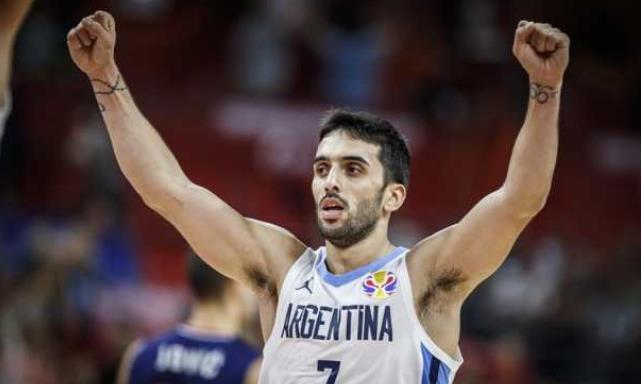 阿根廷记者:坎帕佐已经与一支NBA球队达成协议