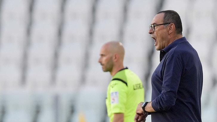 萨里:C罗不再为没有直接任意球得分而苦恼,我和迪巴拉之间畅所欲言