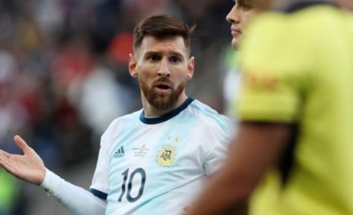 卡普德维拉:梅西是GOAT,若他为西班牙效力就能拿世界杯
