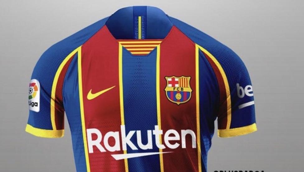 新赛季球衣因质量题目耽延发售,巴萨请求耐克补偿