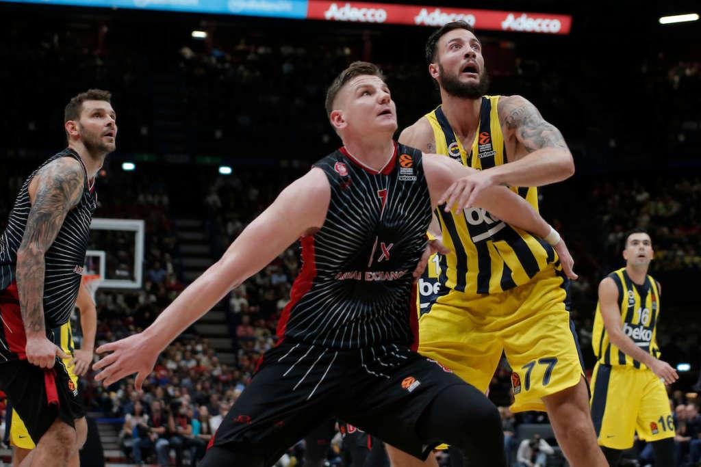 2015年NBA选秀古代蒂斯预计将加盟俄罗斯俱乐部泽尼特