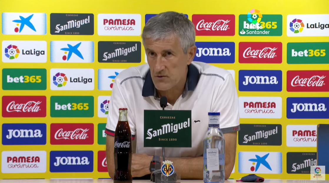 塞蒂恩:VAR本来是让足球更公正,但现在看来还不够